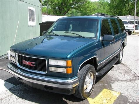 car engine manuals 1997 gmc yukon on board diagnostic system service manual how cars work for dummies 1997 gmc yukon regenerative braking service manual