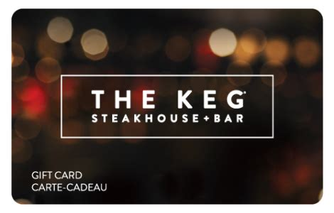 American Amazon Gift Card In Canada - ngc the keg steakhouse gift cards egift cards ngc canada