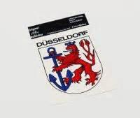 Sticker Drucken D Sseldorf by City Souvenir Shop De Souvenirs Aus Deiner Stadt