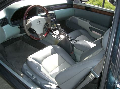 Sc400 Interior by Lexus Sc 400 Price Modifications Pictures Moibibiki