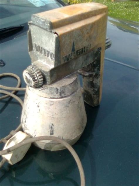 spray painter offaly wagner w170 paint sprayer for sale in offaly from gluais