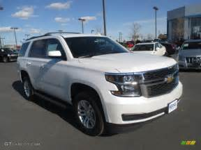2016 iridescent pearl tricoat chevrolet tahoe lt 4wd