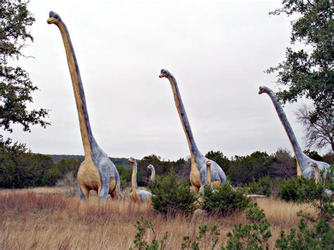 ultrasaurus extinct animals