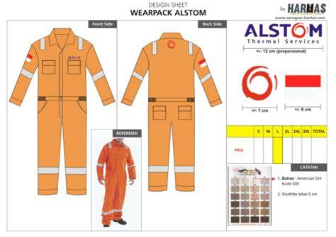 Wearpack Mita desain wearpak konveksi seragam kantor pakaian kerja