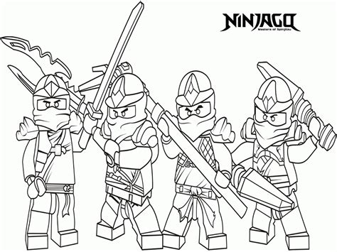 Ninjago Coloring Book Pages High Quality Coloring Pages High Quality Coloring Pages