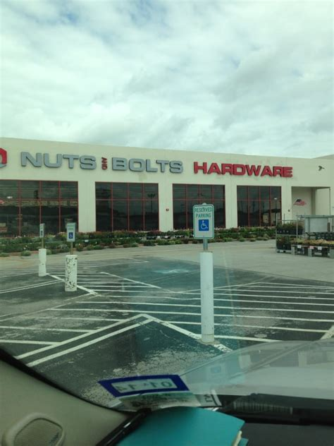 nuts and bolts hardware closed 10 reviews hardware