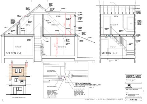 types of layout in building construction loft conversions in somerset architectural services from