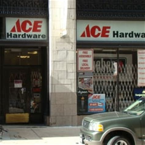 ace hardware quincy ace hardware closed hardware stores 312 w adams st