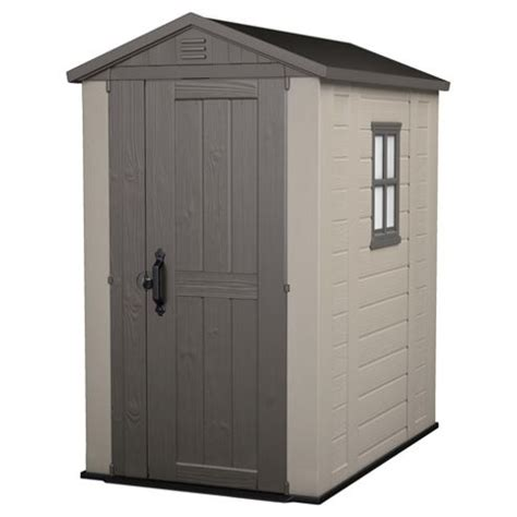 Tesco Shed buy keter apex shed from our plastic sheds range tesco