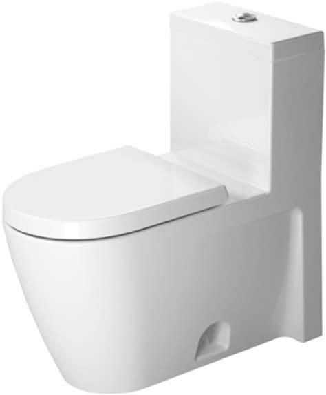28 Inch Bathtub Starck 2 One Piece Toilet