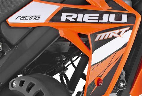 Cross Motorrad A1 by Gebrauchte Rieju Mrt Cross 125 Motorr 228 Der Kaufen