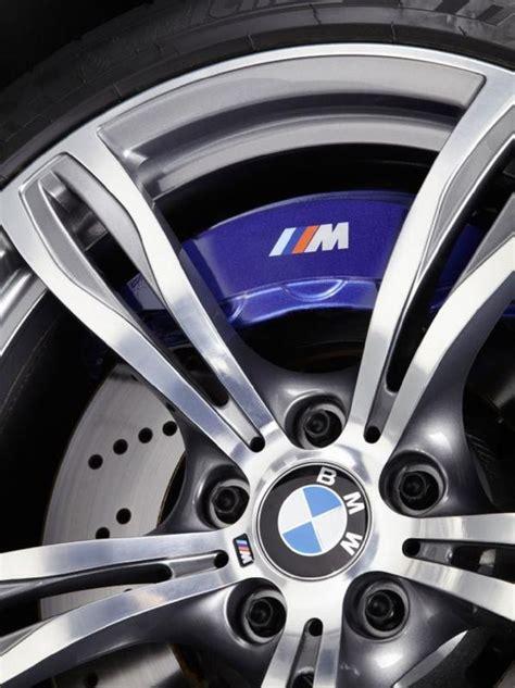 M Caliper Sticker