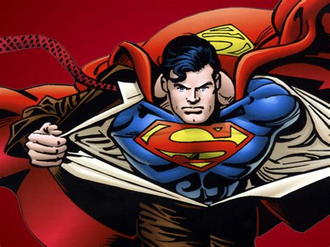 wallpaper cartoon superman superman cartoon hd wallpapers