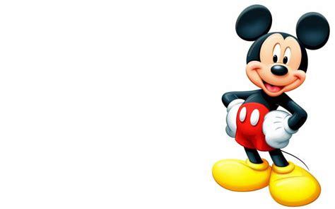 gambar gambar mickey mouse lucu lengkap