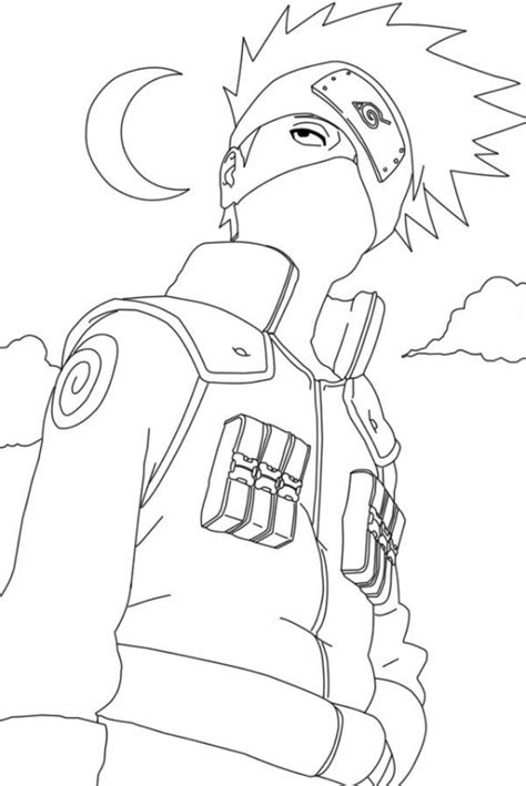 anime naruto coloring pages luiscachog me get this naruto shippuden coloring pages 09571