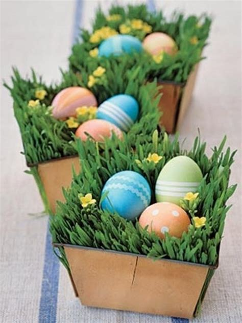easter centerpieces to make 61 original easter flower arrangements digsdigs