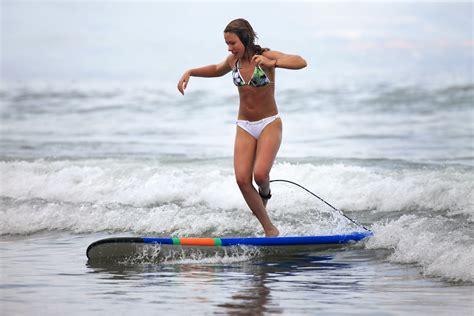 best beginner surf best beginner surf beaches in bali