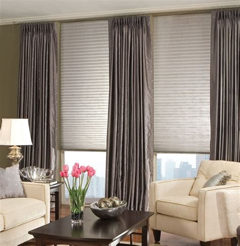 american draperies and blinds american blinds signature pleated shades contemporary