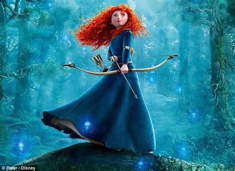 brave images merida gets another make as target releases