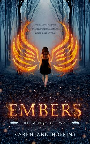 embers books embers the wings of war 1 by