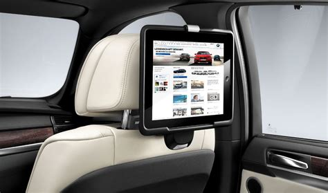 comfort system bmw travel comfort system halter apple ipad 2 3 4