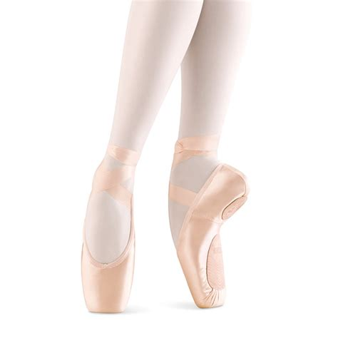pointe shoes for bloch eurostretch stretch pointe shoes
