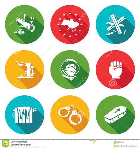 imagenes vectores niños integra 231 227 o europeia dos 237 cones de ucr 226 nia ajustados