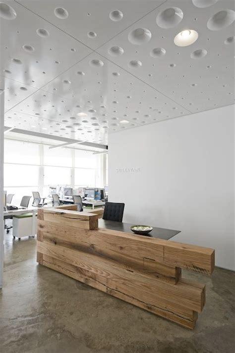 Timber Reception Desk Reception Desks Desks And Receptions On