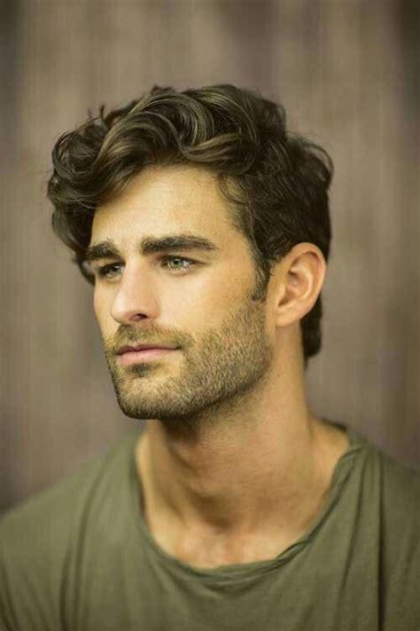 most attractive hairstyles for men 25 best wavy hair men ideas on pinterest men s