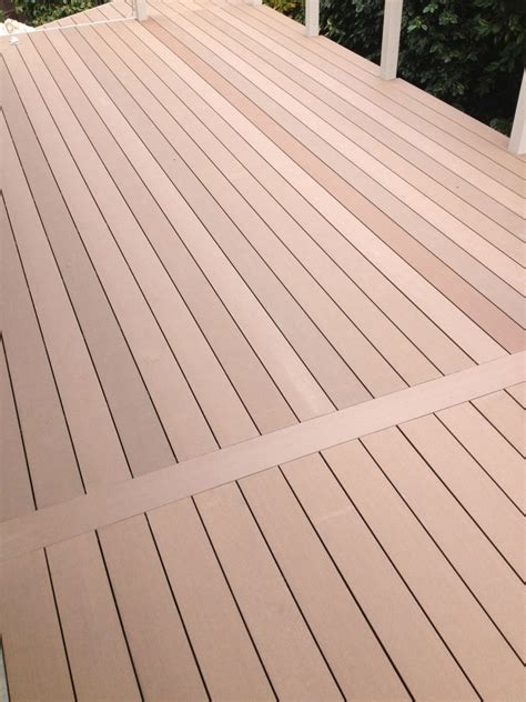 timberlast composite decking