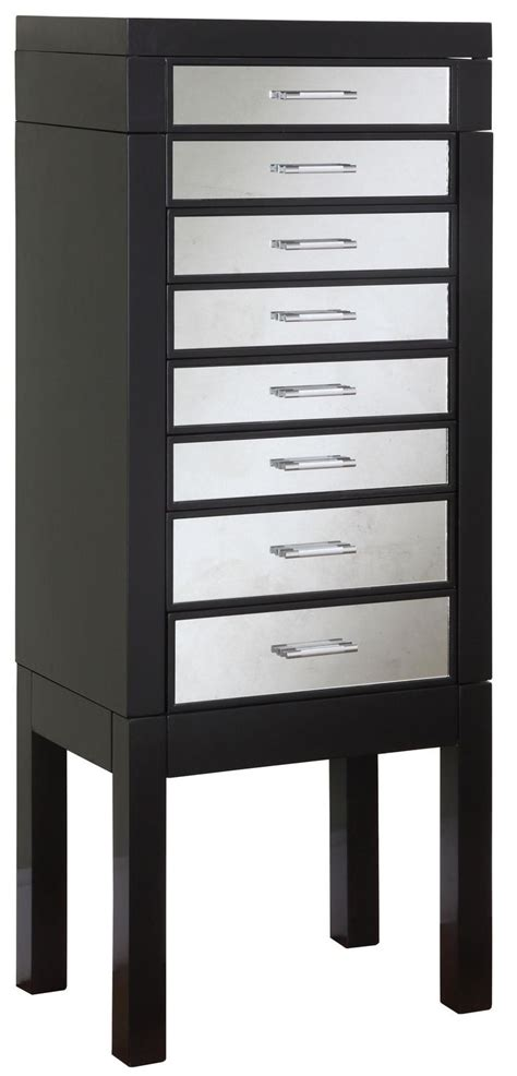 large black jewelry armoire cuturnleft org