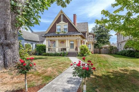 pacific northwest houses 1000 ideas about historic homes on pinterest queen anne