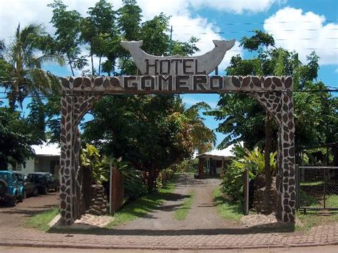 hotels easter island hotel gomero easter island chile updated 2017 reviews