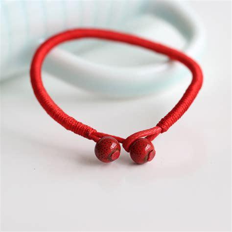 Handmade String Bracelets - fashion string bracelet ceramic handmade accessories