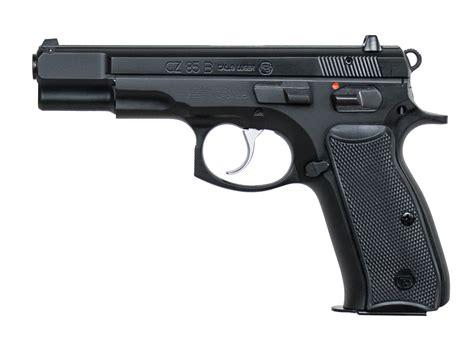 Pistol L by Cz Usa Cz 85 B Cz Usa