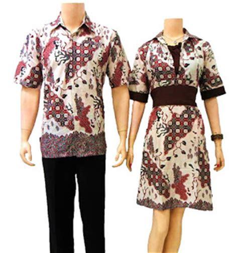 Sarimbit Batik Atasan Pekalongan baju batik modern wanita pria pekalongan terbaru design bild