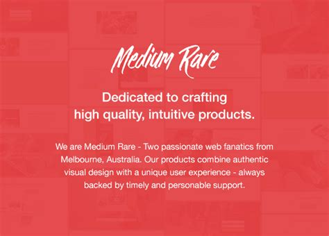 themeforest launchkit launchkit landing page variant builder by medium rare