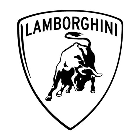 lamborghini logo black and white lamborghini model prices photos news reviews and videos
