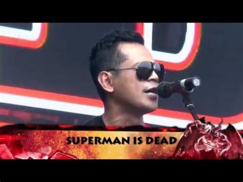 download mp3 full album superman is dead sid ft gania sunset di tanah anarki live at hellprint