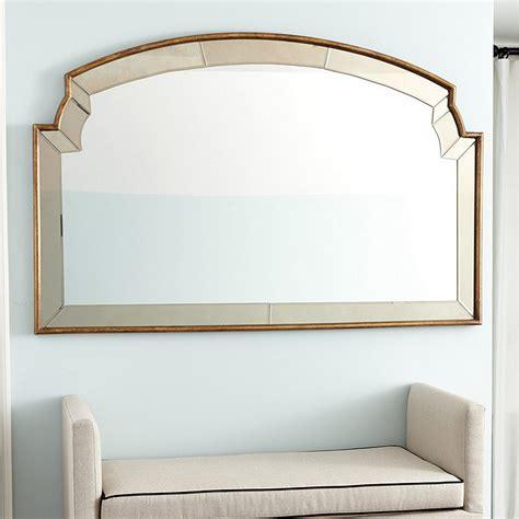 ballard design mirror marabelle mirror ballard designs