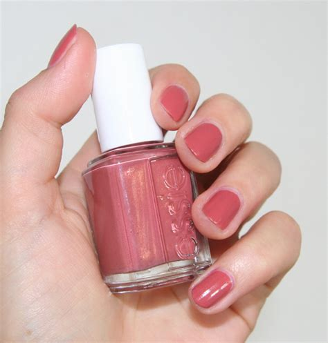 Essie Nagellak by So Teeny Essie Nagellack 218a All Up