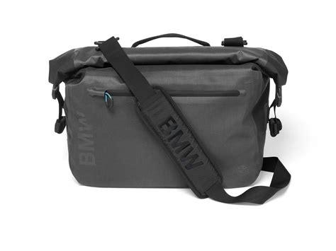 Bmw Motorrad Bag by Bmw Functional Luggage Bmw Messenger Bag 03 2015