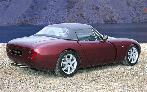 Tvr Price 1993 Tvr Griffith 500 Specifications Photo Price