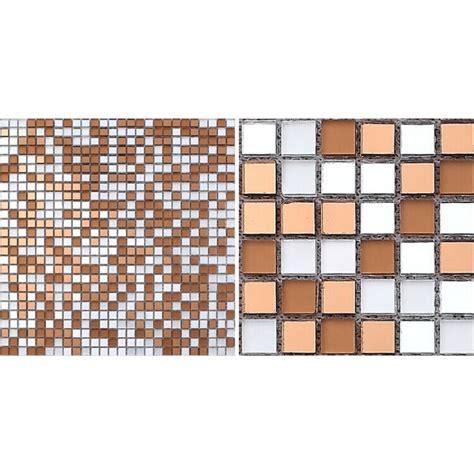 mosaic tile bathroom mirror glass mosaic tiles blacksplash crystal backsplash tile