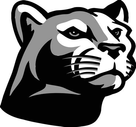 panther clip clipart panther pencil and in color clipart