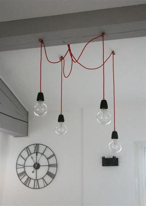 Eclairage Suspendu Cable by Cable Luminaire Suspension 233 Quipement De Maison