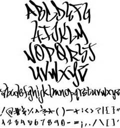wiki graffiti graffiti font