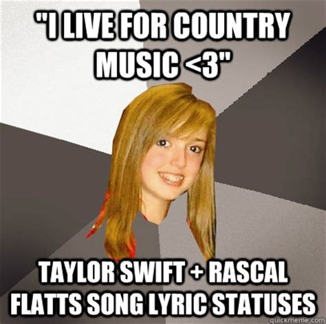 Country Music Meme - country music meme
