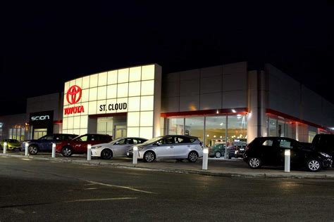 Minneapolis Toyota Dealers Toyota Dealership Blaine Mn Toyota Dealer Brainerd Mn