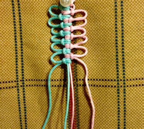 Macrame Braid - macrame patterns